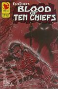 Elfquest Blood of Ten Chiefs Vol 1 17