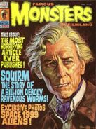 Famous Monsters of Filmland Vol 1 130