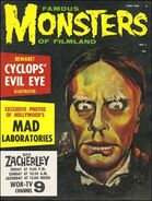 Famous Monsters of Filmland Vol 1 7