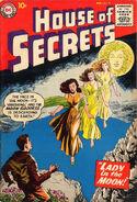 House of Secrets Vol 1 17