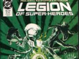 Legion of Super-Heroes Vol 3 57