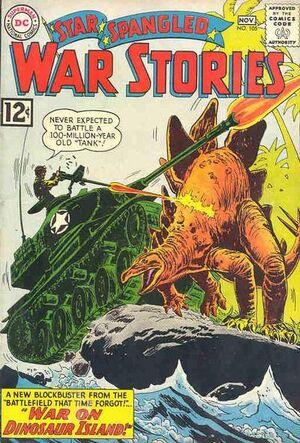 Star-Spangled War Stories Vol 1 105