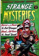 Strange Mysteries Vol 1 14