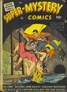Super-Mystery Comics Vol 3 1