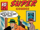 Super Comics Vol 1 36