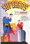 Superboy Vol 1 94