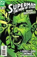 Superman Man of Steel Vol 1 101