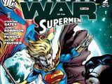 Superman: War of the Supermen Vol 1 2