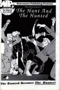 The Hunt & The Hunted Vol 1 3