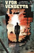V for Vendetta Vol 1 3
