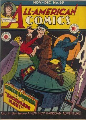 All-American Comics Vol 1 69