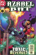 Azrael Agent of the Bat Vol 1 77