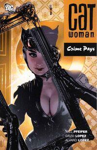 Catwoman (TPB) Vol 3 8