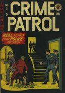 Crime Patrol Vol 1 9