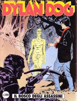 Dylan Dog Vol 1 70