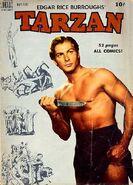 Edgar Rice Burroughs' Tarzan Vol 1 15