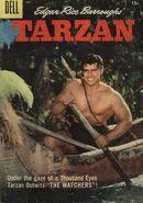Edgar Rice Burroughs' Tarzan Vol 1 94