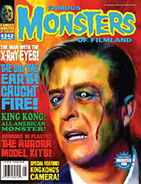 Famous Monsters of Filmland Vol 1 242