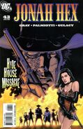 Jonah Hex Vol 2 43