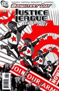 Justice League Generation Lost Vol 1 4
