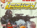 Legion of Super-Heroes Vol 7