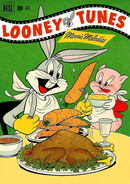 Looney Tunes and Merrie Melodies Comics Vol 1 122
