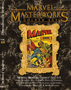 Marvel Masterworks Vol 1 60