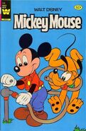 Mickey Mouse Vol 1 218