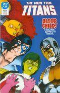 New Teen Titans Vol 2 42