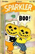 Sparkler Comics Vol 2 48