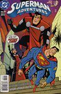 Superman Adventures Vol 1 31