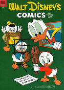 Walt Disney's Comics and Stories Vol 1 163