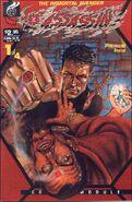 13 Assassin Comics Module Vol 1 1