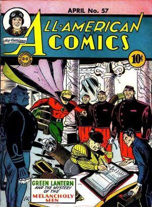 All-American Comics Vol 1 57