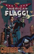 American Flagg Vol 1 29