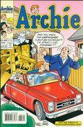 Archie Vol 1 465