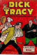 Dick Tracy The Case of the Purloined Sirloin Vol 1 1