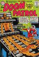 Doom Patrol Vol 1 94