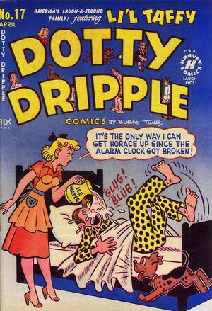 Dotty Dripple Vol 1 17