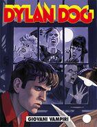 Dylan Dog Vol 1 321