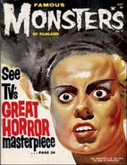 Famous Monsters of Filmland Vol 1 17