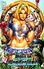 Grimm Fairy Tales Presents Alice in Wonderland Vol 1 1-B