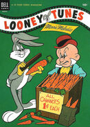 Looney Tunes and Merrie Melodies Comics Vol 1 149