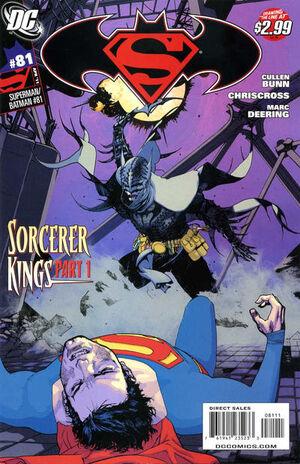 Superman Batman Vol 1 81
