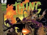 The Thing from Another World: Eternal Vows Vol 1 3