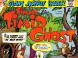 Timmy the Timid Ghost Vol 1 15