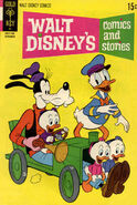 Walt Disney's Comics and Stories Vol 1 372