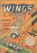 Wings Comics Vol 1 25