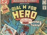 Adventure Comics Vol 1 483