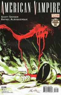 American Vampire Vol 1 18